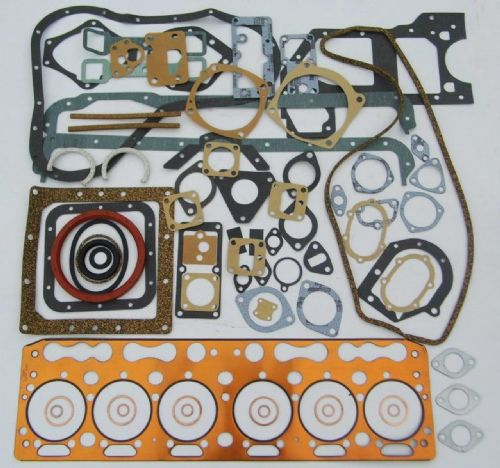 6 CYLINDER (P6) TOP GASKET SET